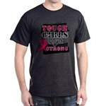 Tough Girls Myeloma Dark T-Shirt