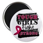 Tough Girls Myeloma Magnet