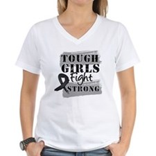 Tough Girls Melanoma Shirt