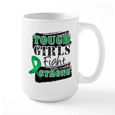 Tough Girls Liver Cancer Mug