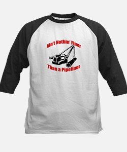 Aint Nothin Finer Than a Pipeliner Tee