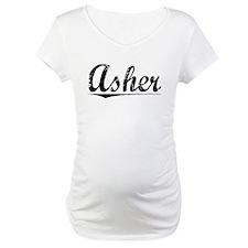 Asher, Vintage Shirt