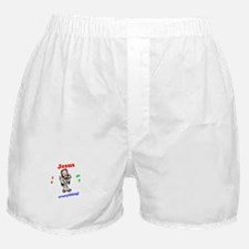 Lord master Boxer Shorts