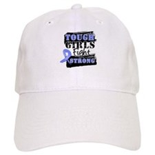 Tough Esophageal Cancer Baseball Cap