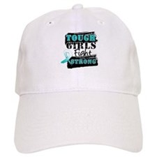 Tough Girls Cervical Cancer Hat