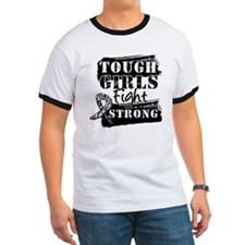 Tough Girls Carcinoid Cancer T