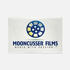 Mooncusser Films Rectangle Idea Magnet
