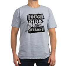 Tough Girls Brain Cancer T