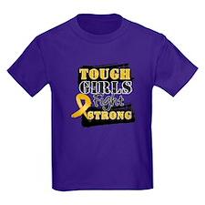 Tough Girls Appendix Cancer T