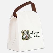 Dolan Celtic Dragon Canvas Lunch Bag