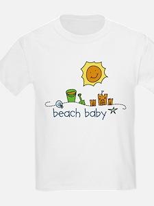 Beach Baby T-Shirt