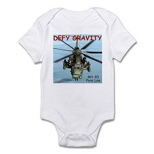 MH-53 Pave Low Infant Creeper