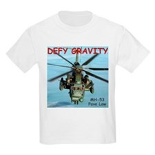 MH-53 Pave Low Kids T-Shirt