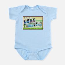 Lake Taneycomo Missouri Infant Bodysuit