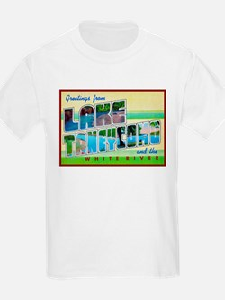 Lake Taneycomo Missouri T-Shirt