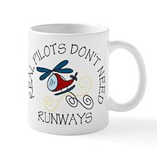 Real Pilots Mug