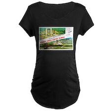Kennedy Space Center Florida T-Shirt