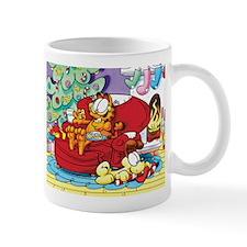 WAITING FOR SANTA! Mug