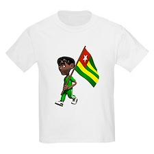 Cute 3D Togo Kids T-Shirt