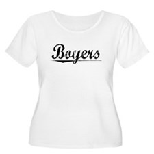 Boyers, Vintage T-Shirt