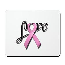 BCA Love Mousepad