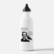 Poe Boy II Water Bottle