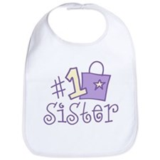 #1 Sister Bib