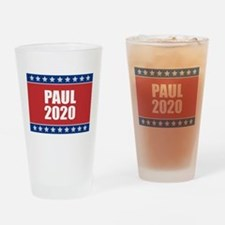 Rand Paul 2020 Drinking Glass