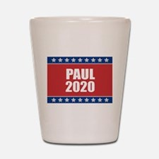 Rand Paul 2020 Shot Glass