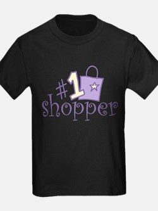 #1 Shopper T