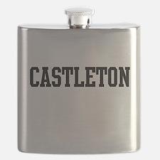 CASTLETON Flask