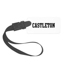 CASTLETON Luggage Tag