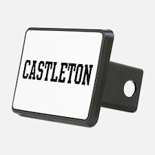 CASTLETON Hitch Cover