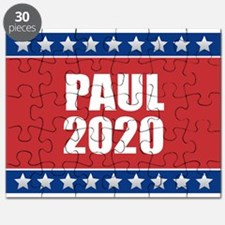 Rand Paul 2020 Puzzle