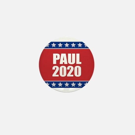 Rand Paul 2020 Mini Button