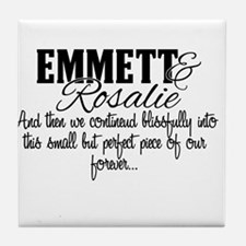 Unique Emmett Tile Coaster