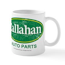 Callahan Mug