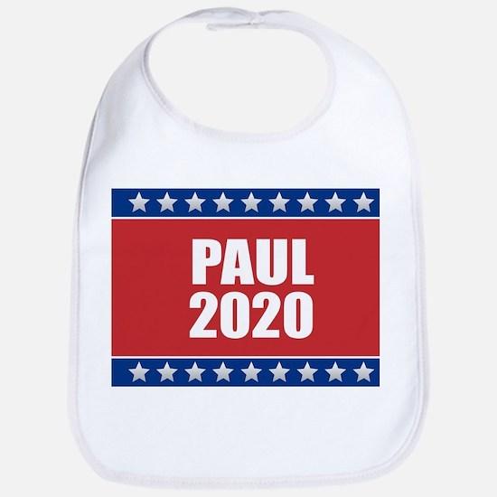 Rand Paul 2020 Baby Bib
