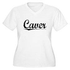 Caver, Vintage T-Shirt