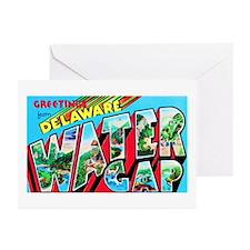 Delaware Water Gap Greetings Greeting Cards (Pk of