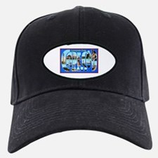 Cape Cod Massachusetts Baseball Hat