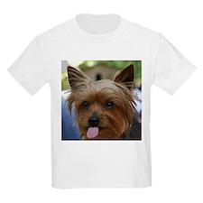 Cute Yorkie T-Shirt