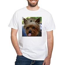 Cute Yorkie Shirt