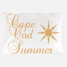 Cape Cod Summer Pillow Case
