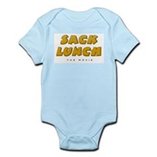 Sack Lunch - Infant Creeper