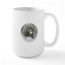 Spazzoid Disco Ball MugMugs