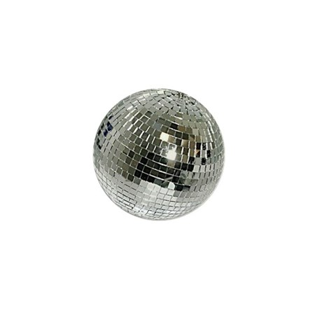 Spazzoid Disco Ball Mini Button (10 Pack)