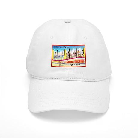Bay Shore Long Island Cap