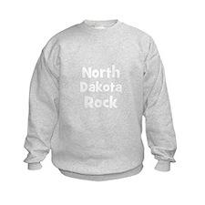 NORTH DAKOTA  ROCKS Sweatshirt