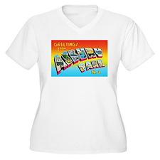 Asbury Park New Jersey T-Shirt